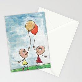 Happy Days Stationery Cards