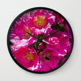 Millie Wall Clock