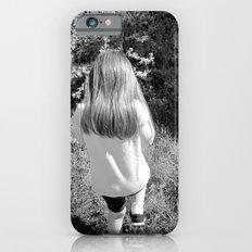 Pickin' Flowers In The Sun Slim Case iPhone 6s
