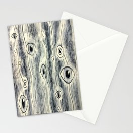 Eye See Everything Stationery Cards