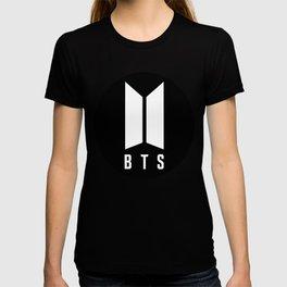 BTS ! T-shirt