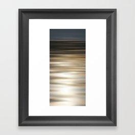 Endless Horizon 2 Framed Art Print