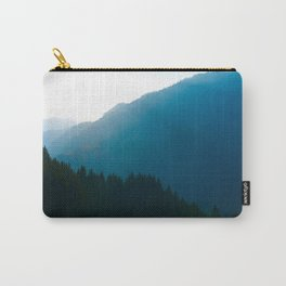Peaks of Pennsylvania Carry-All Pouch