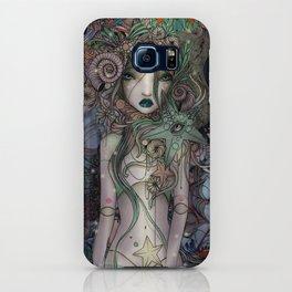 Coralia iPhone Case