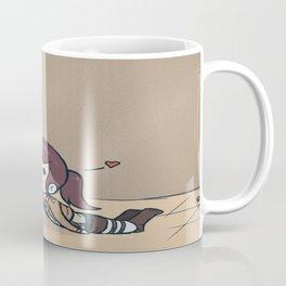Just a Bite Coffee Mug