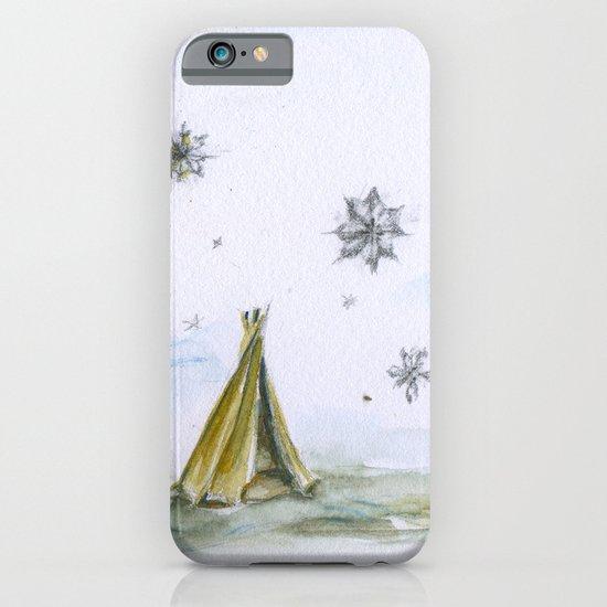 Tent iPhone & iPod Case