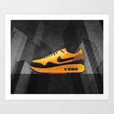 MAX100 / 069: NYC Art Print