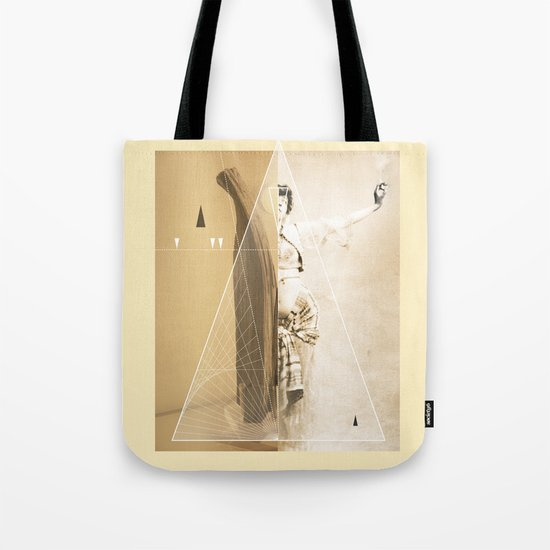 The Oracle Tote Bag