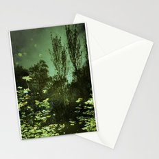 5 Elements Stationery Cards