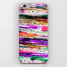 Untamed iPhone Skin