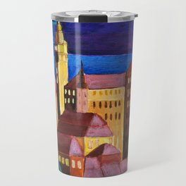 DoroT No. 0017 Travel Mug