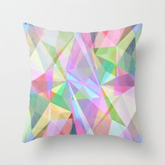 Graphic 32 Y Throw Pillow
