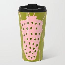 arthropod green I Travel Mug