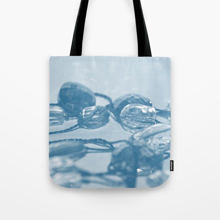 Jewels Tote Bag