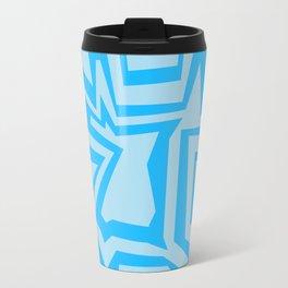 Ice - Coral Reef Series 010 Travel Mug