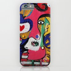 Americana iPhone 6s Slim Case