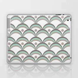 Scallops Laptop & iPad Skin