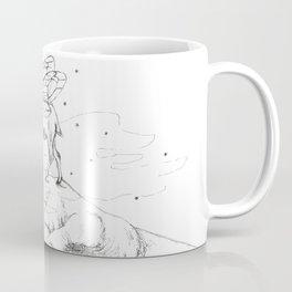 Fairy Friend Coffee Mug