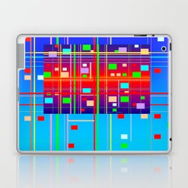 New Year's Laptop & iPad Skin