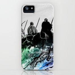 Fantasía iPhone Case