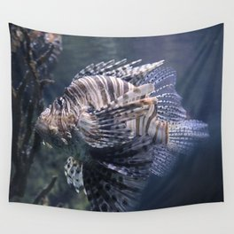 sea fish Wall Tapestry