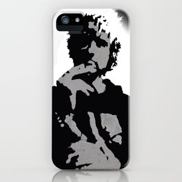 JES iPhone Case