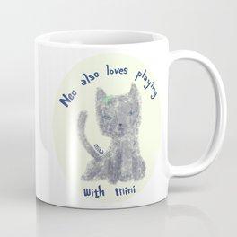 mini Coffee Mug