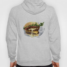 Shack Stack Hot Spring Hoody