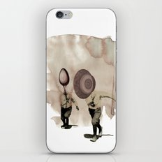 hey diddle diddle 5 iPhone & iPod Skin