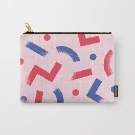 Party Colour Carry-All Pouch
