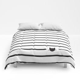Classic Stripes 03 Comforters
