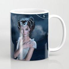 Cancer Zodiac Sign Mug