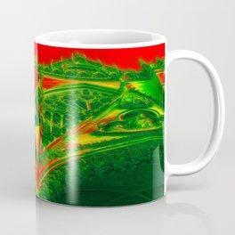 Pop Dome Coffee Mug