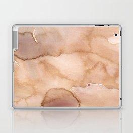 Beige effects Laptop & iPad Skin