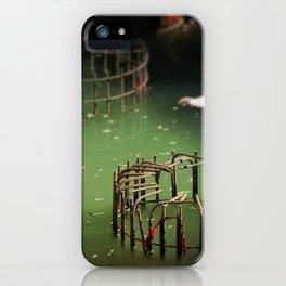A Little Construction iPhone Case