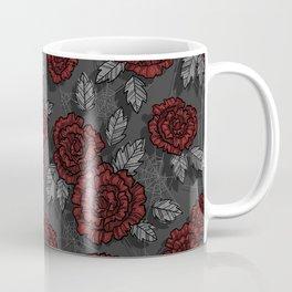 dark roses Coffee Mug