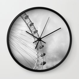 London Eye Wall Clock