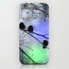 Polar Crows iPhone 6s Slim Case