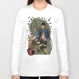 Exotic Fortunes Long Sleeve T-shirt