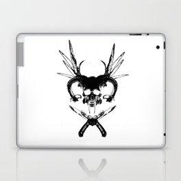 Demon Lord Laptop & iPad Skin