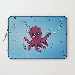 Little octopus Laptop Sleeve