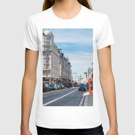 The Strand in London T-shirt
