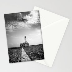 Klein Curaçao (Little Curacao) Lighthouse Stationery Cards