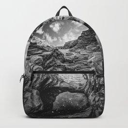 Planet Big Bend Backpack