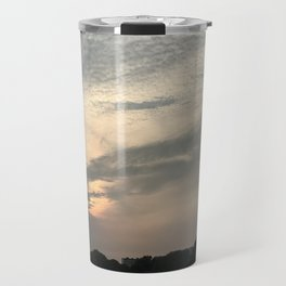 Magical sky Travel Mug