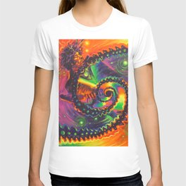 Are you experienced? T-shirt