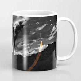 Sacred Joshua Tree — Icons & Relics. Coffee Mug