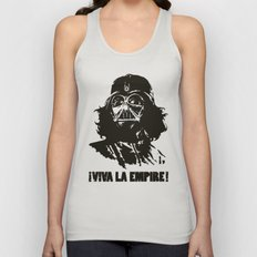 Viva la Empire! Unisex Tank Top