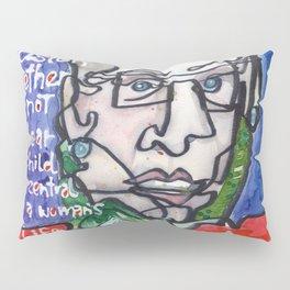 Justice Ruth Bader Ginsburg Pillow Sham