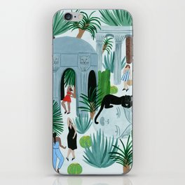 Ruinas iPhone Skin